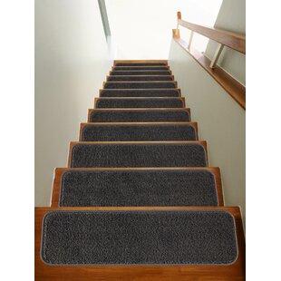 Tapis d\'escalier | Wayfair.ca