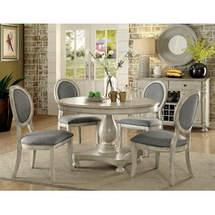 Frostley 5 Piece Dining Set