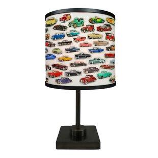 Fabulous Disney Cars Lamp | Wayfair QE37