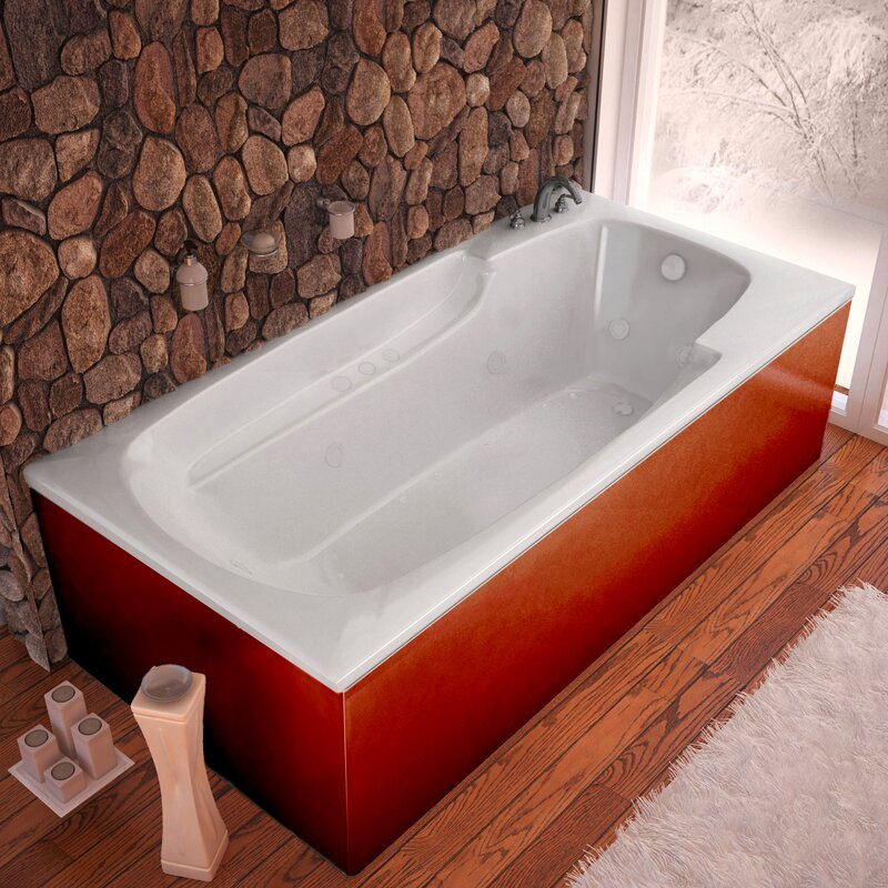 Unique Jetted Bathtub Reviews Pictures - Luxurious Bathtub Ideas and ...