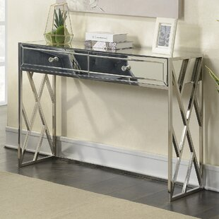Westrem Console Table By Mercer41