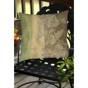 Analisa Indoor/Outdoor Throw Pillow