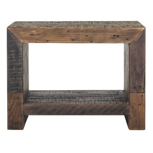 Pico Rivera End Table by Loon Peak