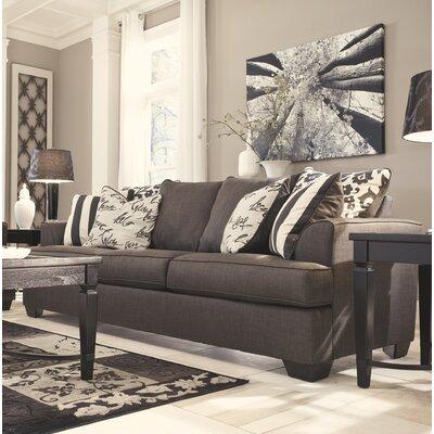 Sofa For Heavy People Wayfair