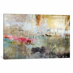 'Rain Clouds' Print