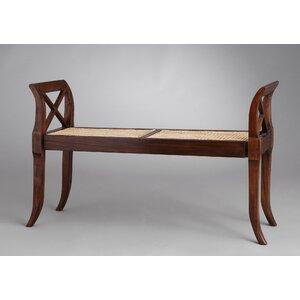 Sitzbank Roma aus Holz von ChâteauChic