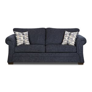 Simmons Upholstery Balcones Loveseat by Alco..