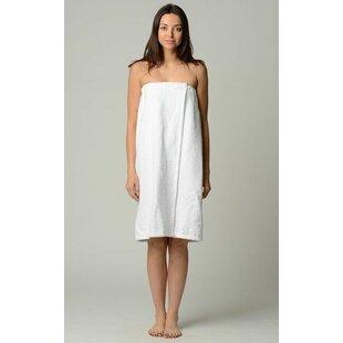 52e3aa5772de Cadiz for Women 100% Cotton Terry Cloth Bath Wrap