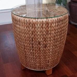 Alexander & Sheridan Inc. Key Largo End Table