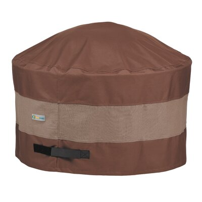 Large Round Fire Pit Cover Wayfair