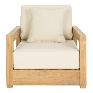 Modern & Contemporary Teak Outdoor Furniture   AllModern