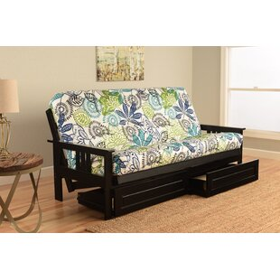 Ronning Modern Futon And Mattress