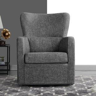 Save  sc 1 st  Wayfair & Midcentury Modern Swivel Chair | Wayfair