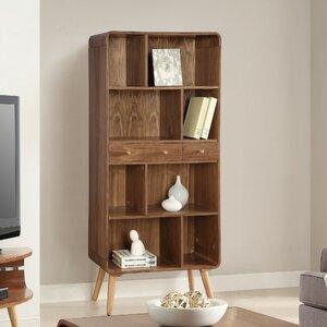 163 cm Bücherregal Lounge von Jual Furnishings Ltd