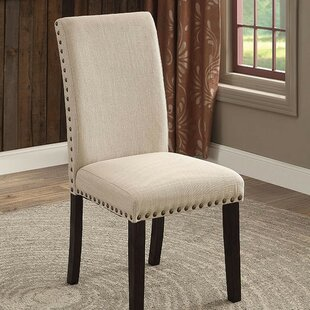 Metrodora Upholstered Dining Chair (Set of 2)
