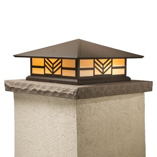 outdoor pier mount lights olden day quickview outdoor column mount light wayfair