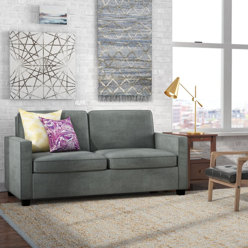Giancarlo Full Sleeper Sofa