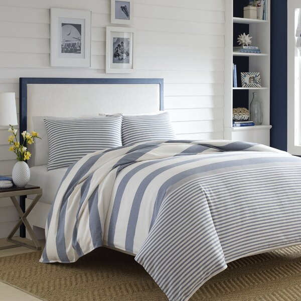 Nautica Home Decor: Nautica Fairwater Duvet Cover Collection