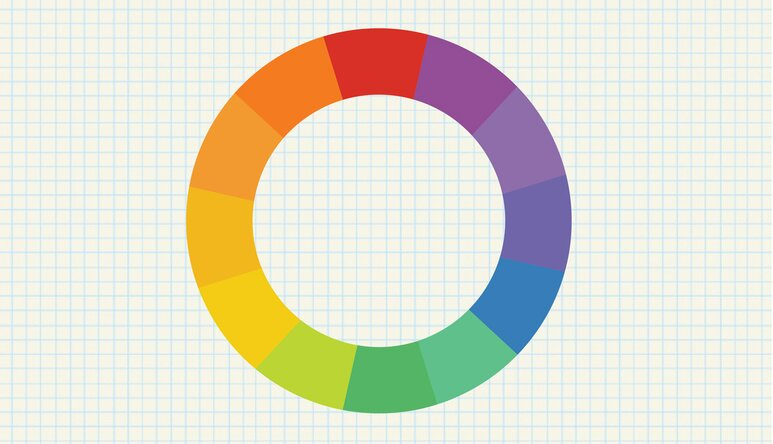 a52669df3c083b Choosing a color palette is one of the first steps to decorating a space.  When picking a color scheme