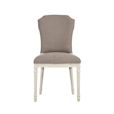Ordinaire Chelsea Upholstered Dining Chair