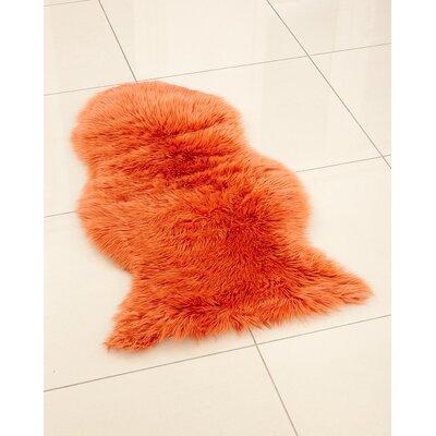 Orange Rugs You Ll Love Wayfair Co Uk