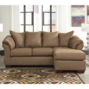 LShaped Sectional Sofas Youll Love Wayfair