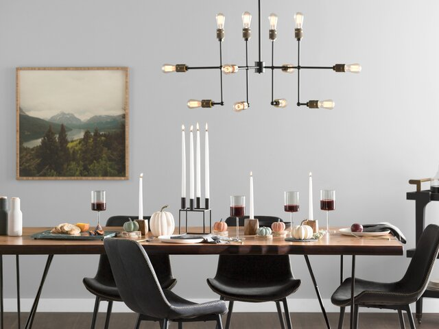 Modern and Contemporary Chandeliers | AllModern