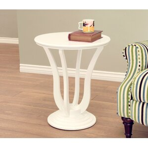 Richardson End Table by Andover Mills