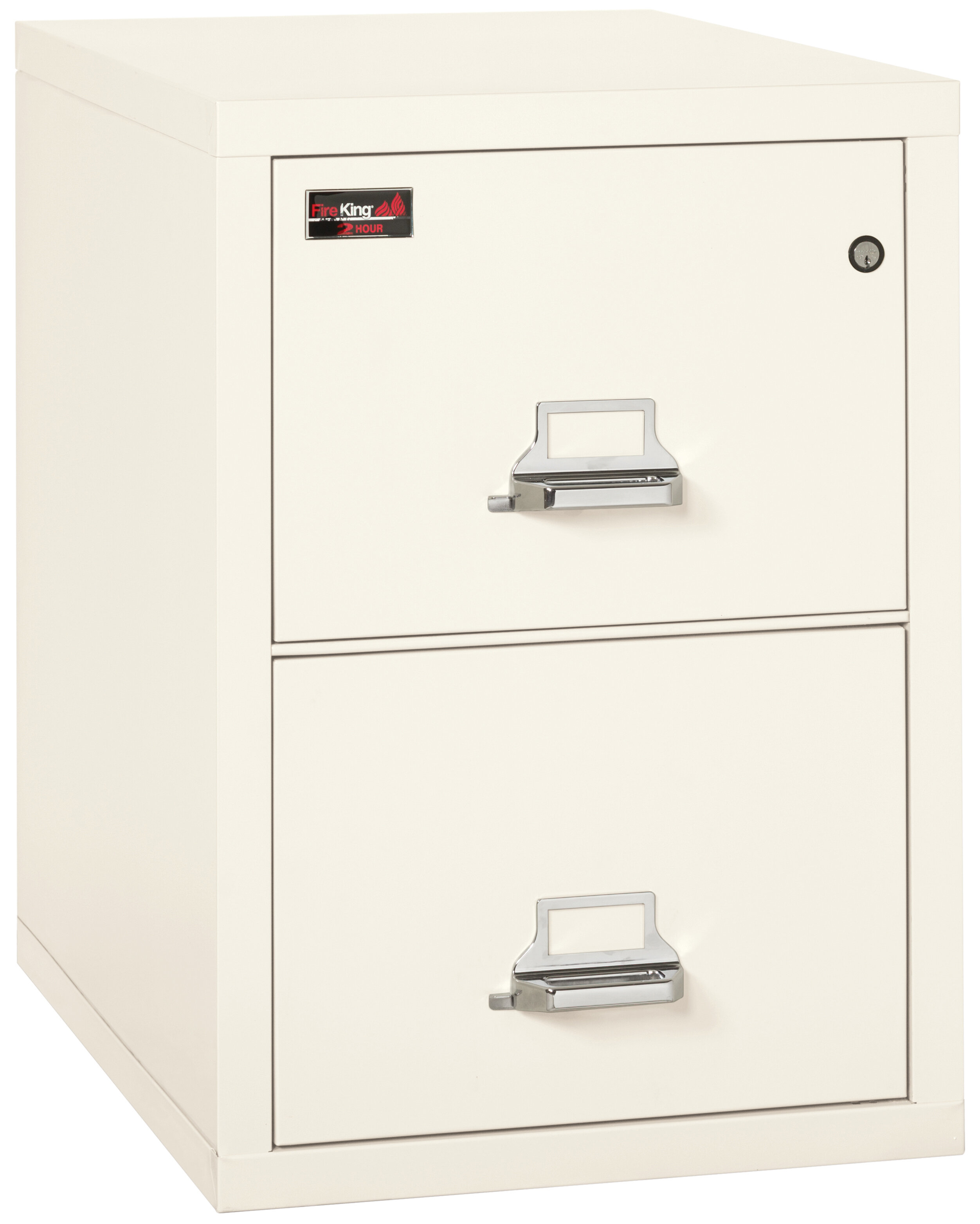 Global Total Office G Series 2drawer Vertical Filing Cabinet Finish
