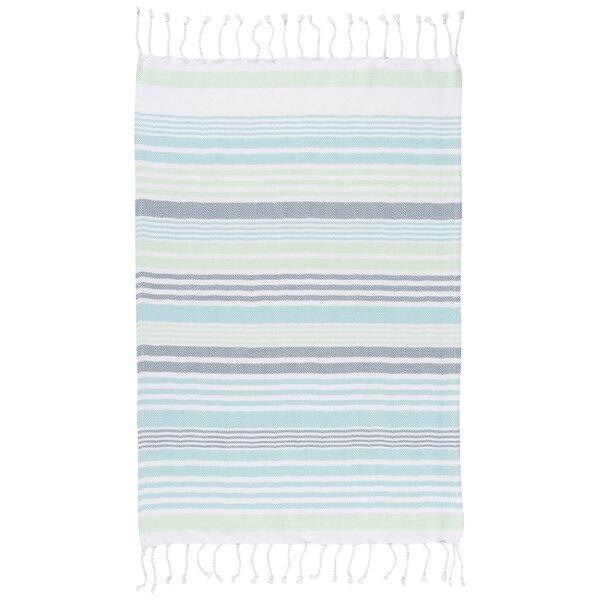 Danica Studio Hammam Stripe Towel Amp Reviews Wayfair