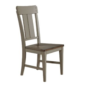 Vinay Side Chair (Set of 2) by Ophelia & ..