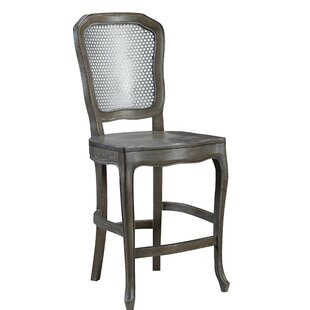 Mortimer 26 Bar Stool