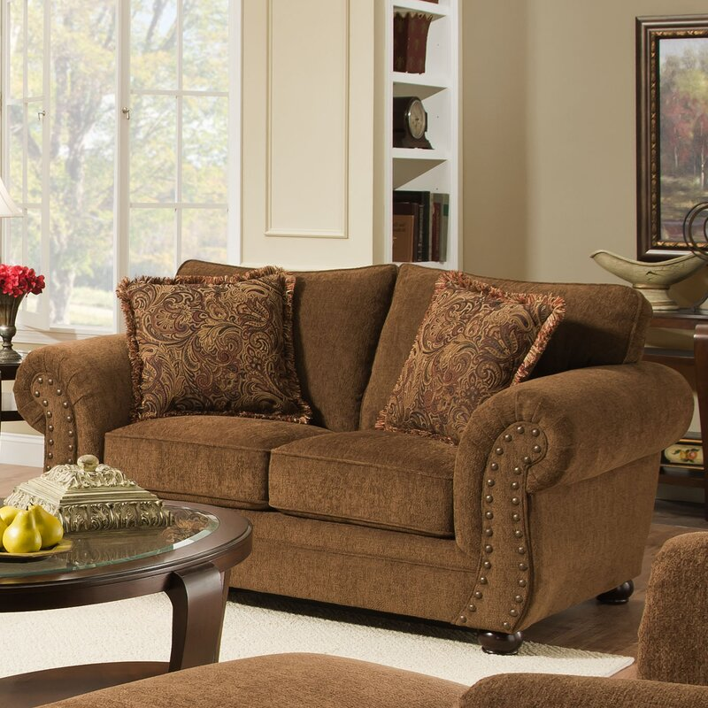 Andover Mills Channahon Simmons Stuart Configurable Living Room Set ...
