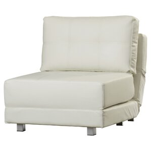 Zipcode Design Krystal Convertible Chair