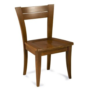Tylor Contemporary Solid Wood Dining Chair