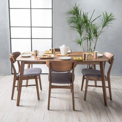 Modern Amp Contemporary Dining Room Sets Allmodern
