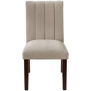 Alysia Upholstered Dining Chair