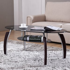 Ebern Designs Barnesville Coffee Table