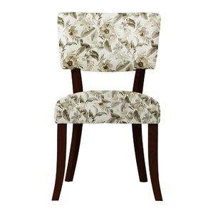 Petra Miesha Fabric Side Chair (Set of 2)..