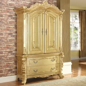 Finch Armoire by Astoria Grand