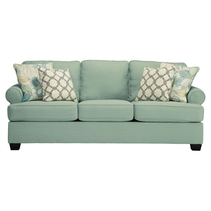 Ins Queen Sleeper Sofa