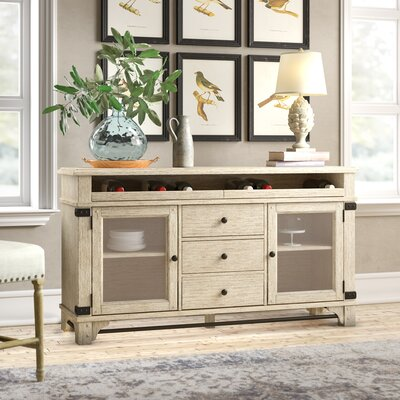 Farmhouse Amp Rustic Sideboards Amp Buffets Birch Lane