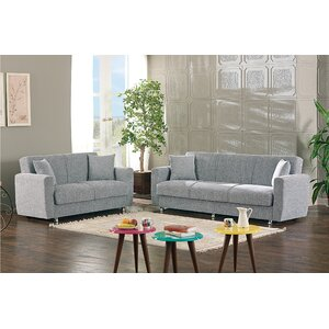 Charmant Niagara 1 Piece Living Room Set