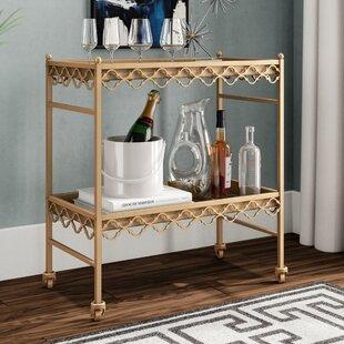 Rivero Bar Cart