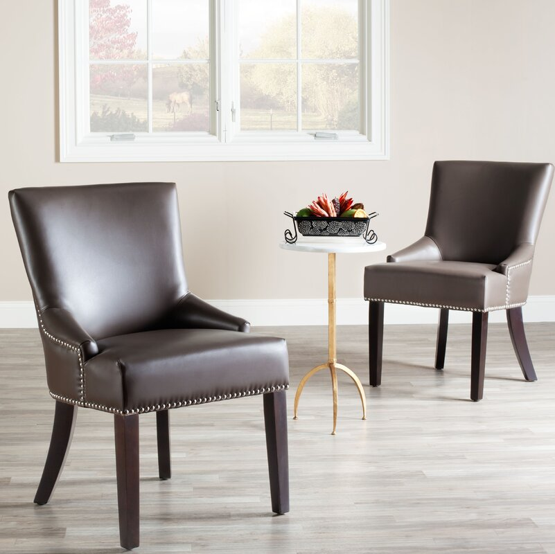 York Genuine Leather Upholstered Dining Chair & Reviews. Craigslist Dining Room Table And Chairs. Sculptures For Home Decor. Best Room Darkening Blinds. Modern Conference Room Chairs. Online Home Decor Shopping. Rental Rooms. Hotel With Jacuzzi In Room Indianapolis. Modern Glass Dining Room Sets