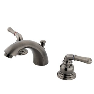 Antique Brass Bathroom Sink Faucets You\'ll Love