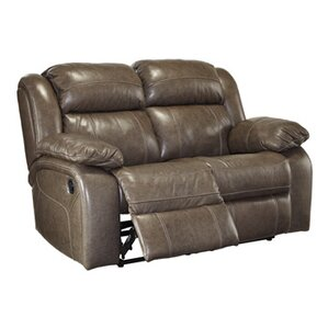 Branton Reclining Loveseat by Signature Design by Ashley