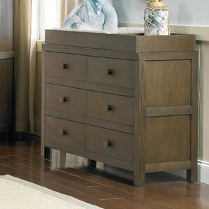 Castello 6 Drawer Double Dresser by Ti Amo