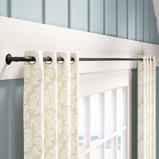 Metal Curtain Rods You Ll Love In 2019 Wayfair Ca