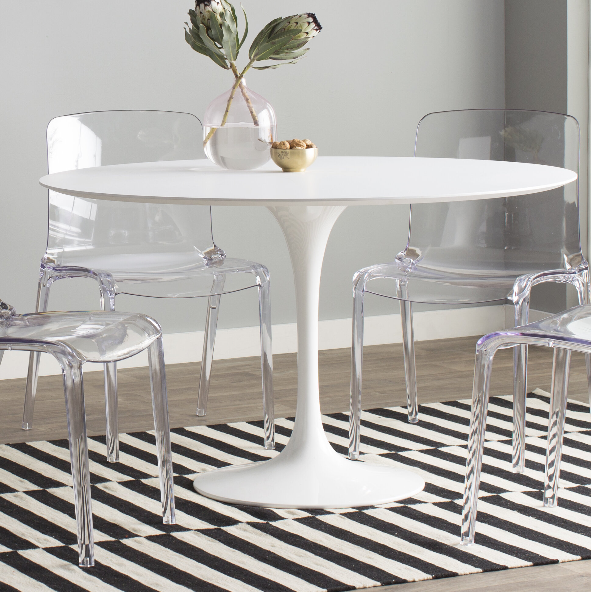 Corrigan Studio Angelica Dining Table Reviews
